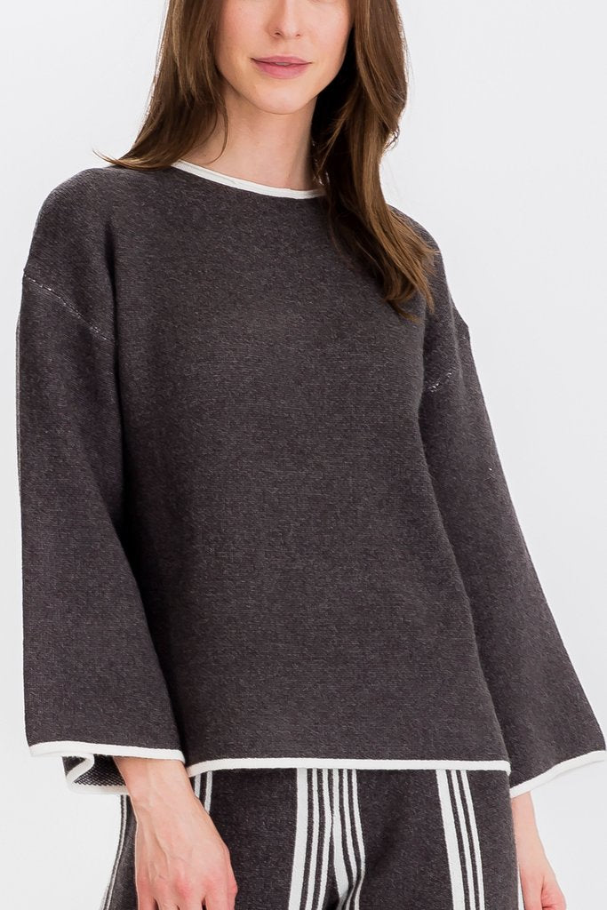 Rachel Sweater Top