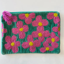 Load image into Gallery viewer, Ivy Jane Large Pouch