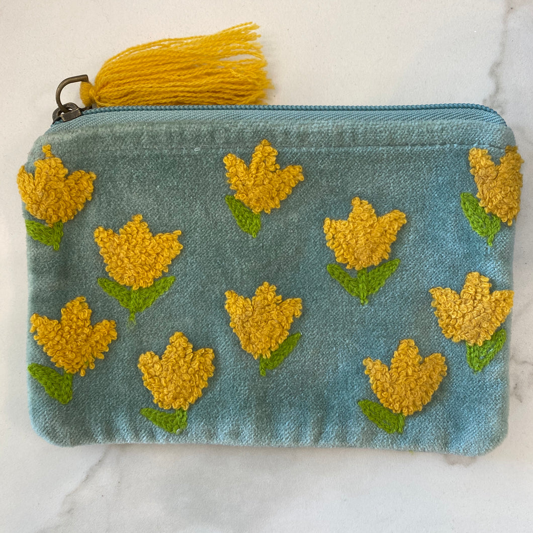 Ivy Jane Small Pouch