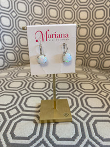 Mariana Opal Earrings  E-1445SO-M9-RO6