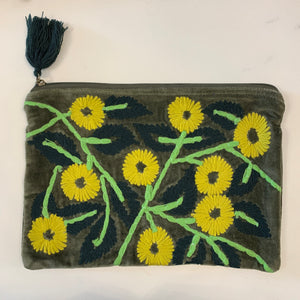 Ivy Jane Large Pouch