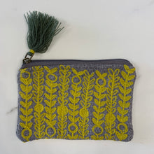 Load image into Gallery viewer, Ivy Jane Small Pouch