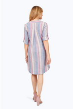 Load image into Gallery viewer, Harmony Stripe Dress