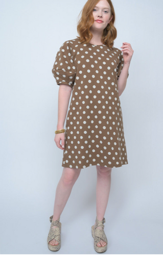 Ivy Jane Dot to Dot Dress