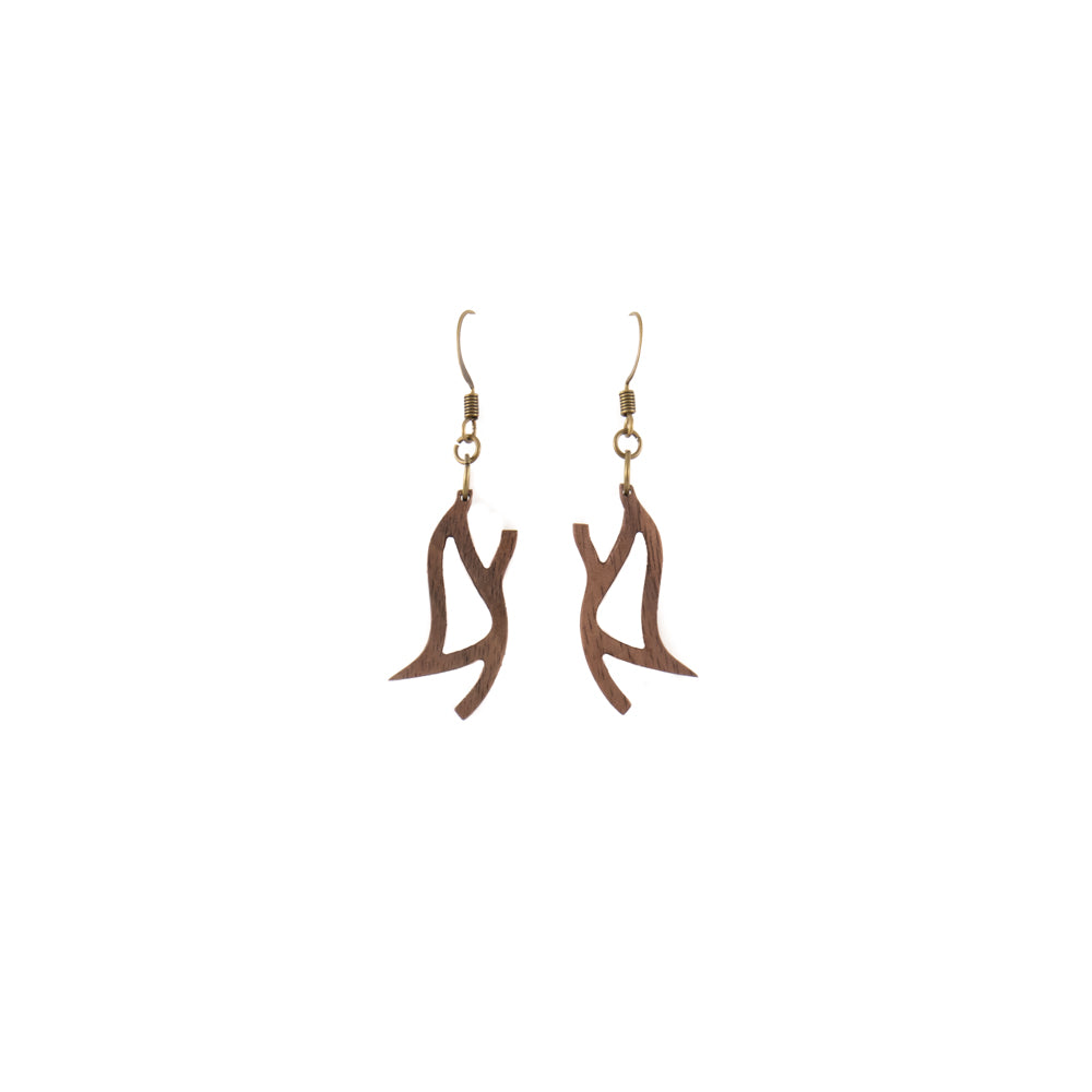 Rivulet Earrings