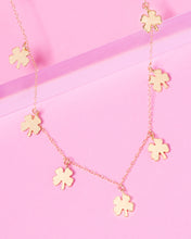 Load image into Gallery viewer, CHARM 14K GOLD FILLED NECKLACE