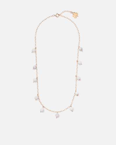 Thick Dainty Necklace