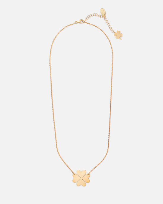 Signature Clover Necklace