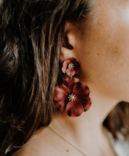 Load image into Gallery viewer, Marigold Earrings