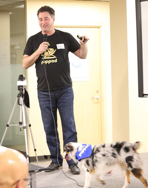 PupPod Wins Bellevue Tech Expo Pitch Competition