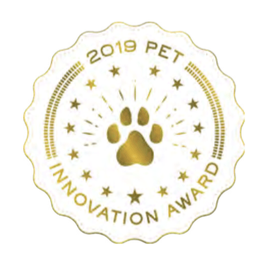 PupPod Wins the 2019 Pet Innovation Award for Interactive Toy Product of the Year