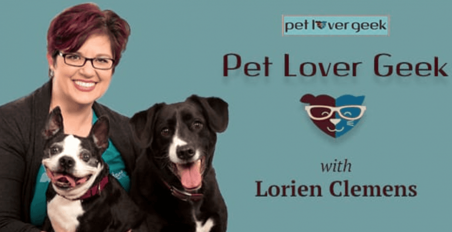 Pet Lover Geek Interview with PupPod Inventor