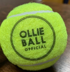 Ollie Ball Official Raise Money Help Dogs