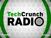 Tech Crunch Radio PupPod