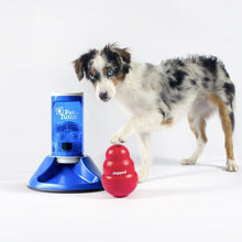 Load image into Gallery viewer, PupPod Wobbler w/ Pet Tutor Smart Dog Toys PupPod
