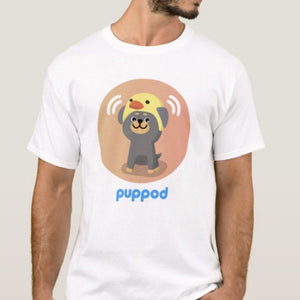 Squeaker Achievement Badge - PupPod