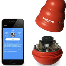 Load image into Gallery viewer, PupPod Wobbler w/o Feeder Smart Dog Toys PupPod