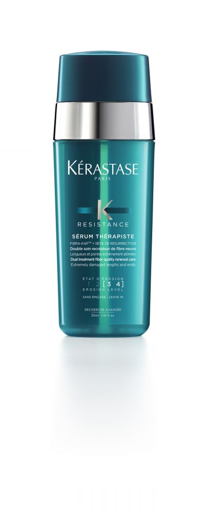 RESISTACE serum therapiste