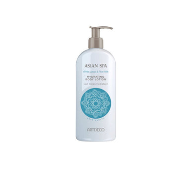 SKIN PURITY hydrating body lotion