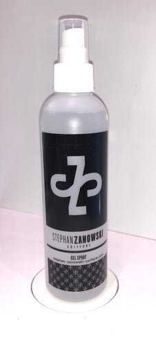 Stephan Zanowski Coiffure gel spray