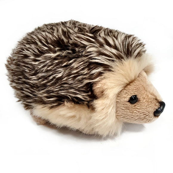 Woodland Animal Cuddly Soft Plush Toys including Foxes, Hedgehogs, Squirrels