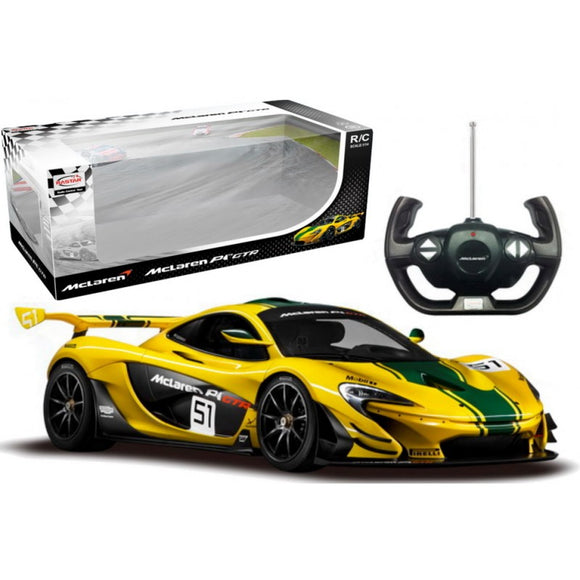 Radio Control Cars including BWm, Porsche, Mclaren and RC Helicoptors