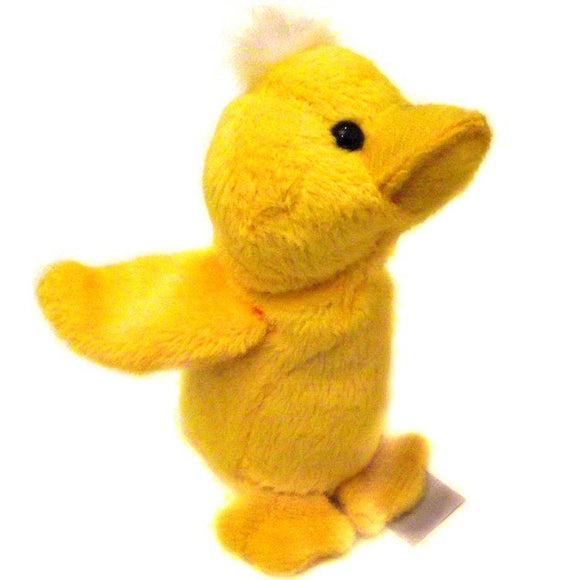 Mini Duckling Cuddly Toy Great for Easter Treats