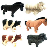 squidgy farm animal sensory toys
