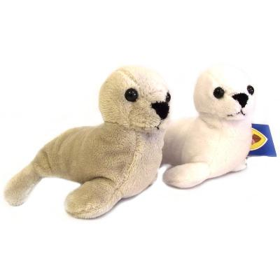 13cm Sea Lion Soft Toy - Seal