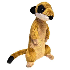 Meerkat Cuddly Soft Toy Gift