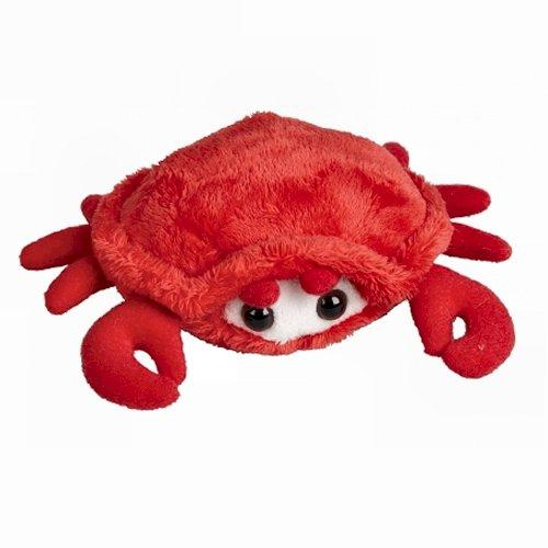 Crab Cuddly Plush Soft Toy