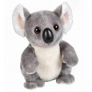18cm Koala Cuddly Plush Toy, Gift suitable for all ages