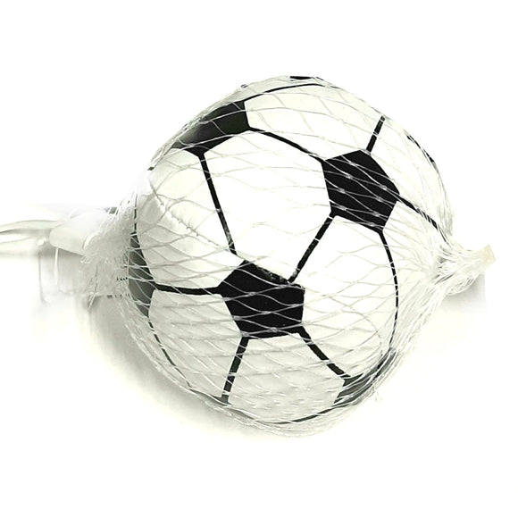 Small Football Soft Stiched Toy