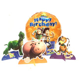 Toy Story Balloon Centrepiece Party Decoration
