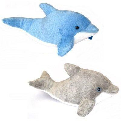 20cm Dolphine Cuddly Plush Soft Toy