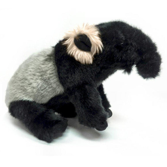 Malayan Tapir Soft Fluffy Cuddly Toy