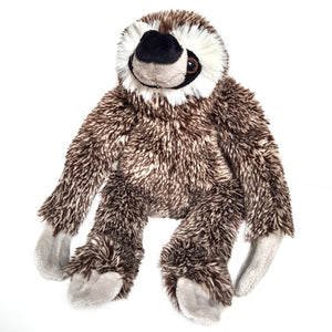 20cm Sloth Cuddly Plush Toy, Suitable for all ages