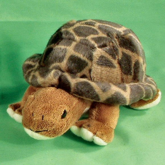 Tortoise Cuddly Plush Pet Soft Toy
