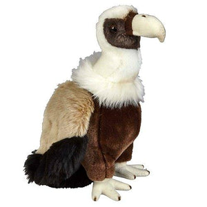 28cm Vulture Cuddly Plush Soft Toy Suitable for all ages
