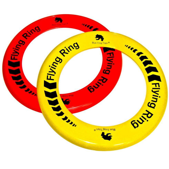 Flying Ring Toy