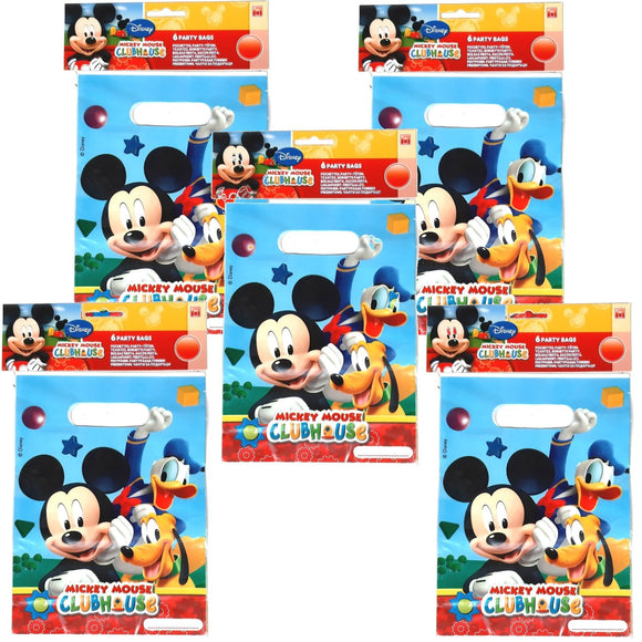 30 Disney Mickey Mouse Club House Party Bags