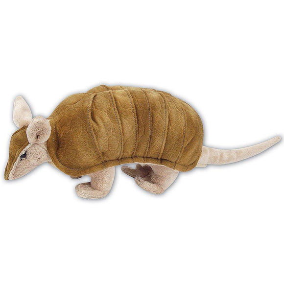 Armadillo Cuddly Plush Toy suitable for all ages