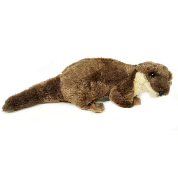 40cm Otter Cuddly Soft Toy