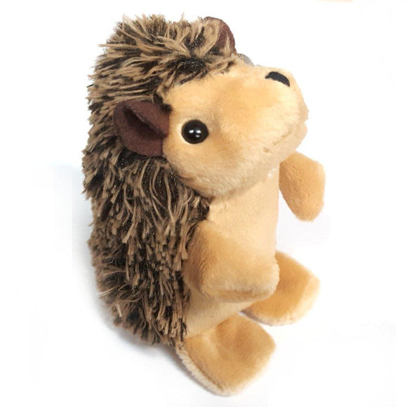 Small Hedgehog Cuddly Soft Toy