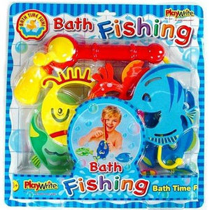 Bath Fishing Bath Time Children's Toy