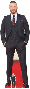 Tom Hardy Lifesie Cutout