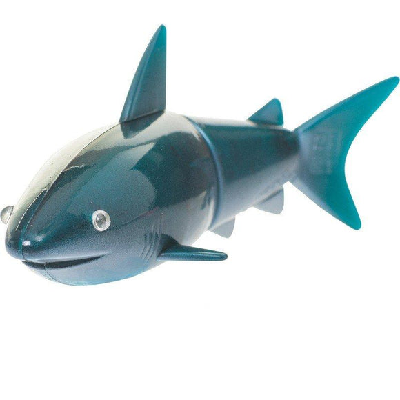 Clockwork Shark Bath Toy