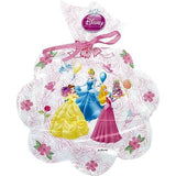 Disney Princess Party Bags with Ribbon Ties