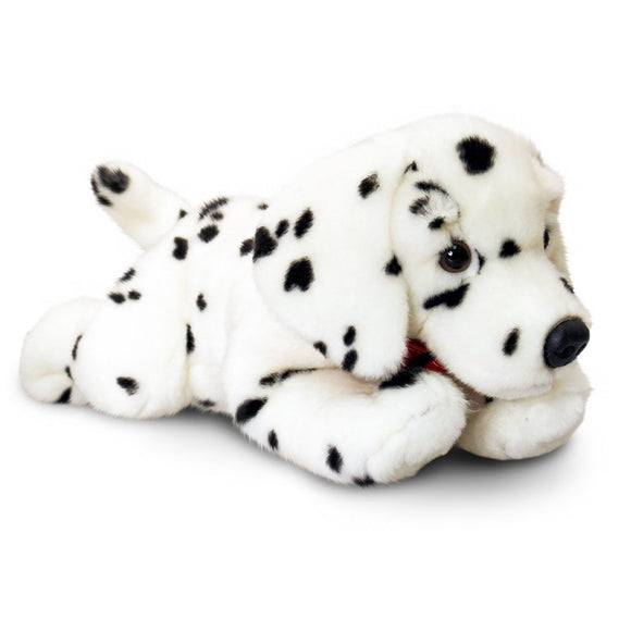 Dalmatian Cuddly Plush Soft Toy