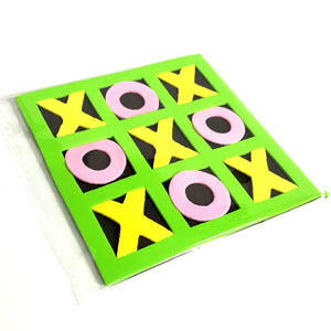 Tic Tac Toe Naughts and Crosses Game for Party Bags and Favours